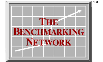Insurance Industry Customer Service Benchmarking Associationis a member of The Benchmarking Network